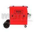SPAWARKA IDEAL MIG TECNO 280 4x4 DIGITAL MMA