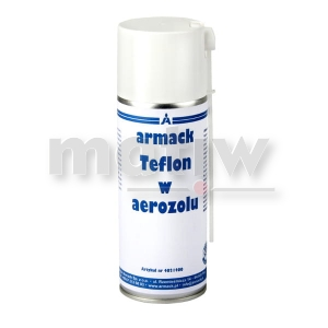 TEFLON W AEROZOLU SPRAY 400 ml AMASAN